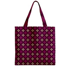 Barbruce Grocery Tote Bag by deformigo