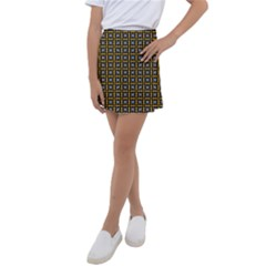 Mesori Kids  Tennis Skirt by deformigo