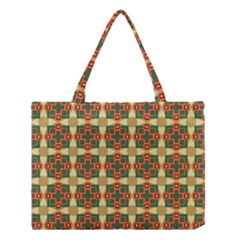 Sorobon Medium Tote Bag by deformigo