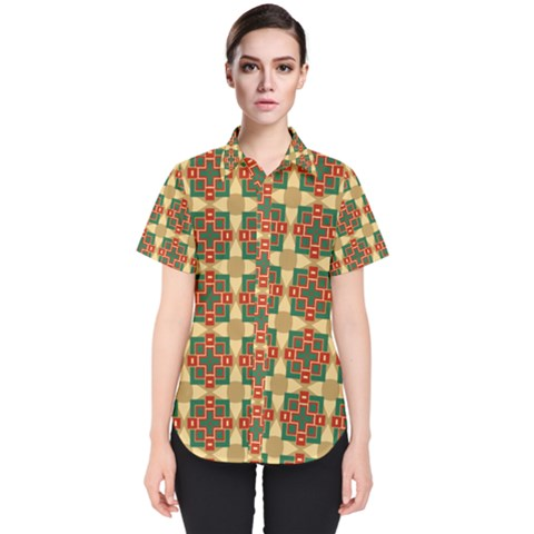 Sorobon Women s Short Sleeve Shirt by deformigo