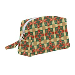 Sorobon Wristlet Pouch Bag (medium) by deformigo