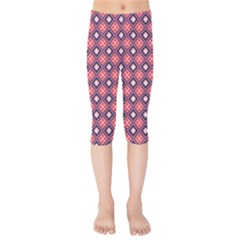 Alotia Kids  Capri Leggings  by deformigo