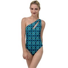 Rincon To One Side Swimsuit by deformigo