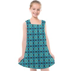 Rincon Kids  Cross Back Dress by deformigo