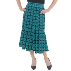 Rincon Midi Mermaid Skirt