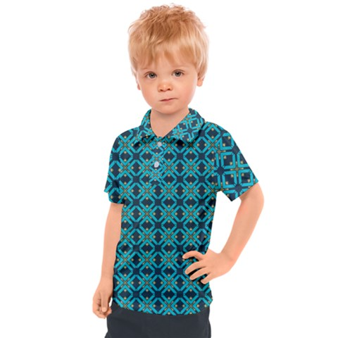 Rincon Kids  Polo Tee by deformigo