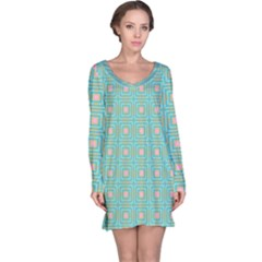 Baricetto Long Sleeve Nightdress by deformigo