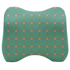 Baricetto Velour Head Support Cushion by deformigo