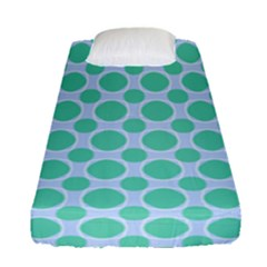Gustavia Fitted Sheet (single Size) by deformigo