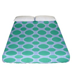 Gustavia Fitted Sheet (king Size) by deformigo