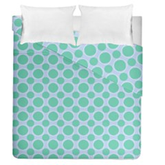 Gustavia Duvet Cover Double Side (queen Size) by deformigo
