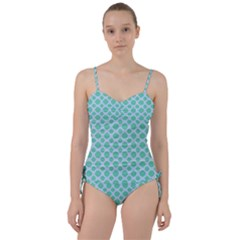 Gustavia Sweetheart Tankini Set by deformigo