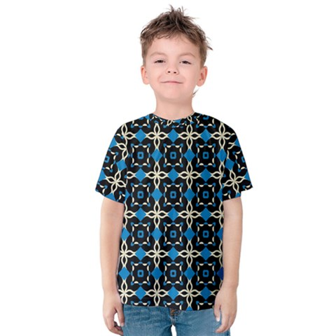 Benzu Kids  Cotton Tee by deformigo