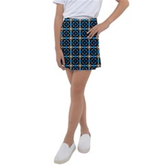 Benzu Kids  Tennis Skirt