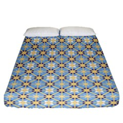 Altmeli Fitted Sheet (queen Size) by deformigo