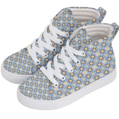 Altmeli Kids  Hi-top Skate Sneakers by deformigo
