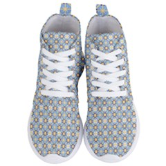 Altmeli Women s Lightweight High Top Sneakers