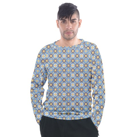 Altmeli Men s Long Sleeve Raglan Tee by deformigo