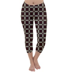 Pertamini Capri Winter Leggings  by deformigo