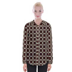 Pertamini Womens Long Sleeve Shirt
