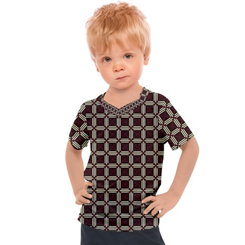 Pertamini Kids  Sports Tee by deformigo