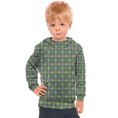 Keno Kids  Hooded Pullover by deformigo