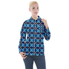 Nevis Women s Long Sleeve Pocket Shirt
