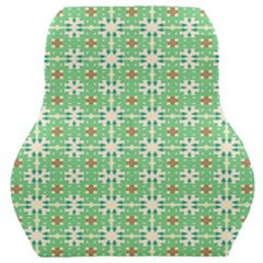 Rondinara Car Seat Back Cushion  by deformigo