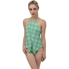 Rondinara Go With The Flow One Piece Swimsuit