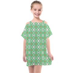 Rondinara Kids  One Piece Chiffon Dress by deformigo