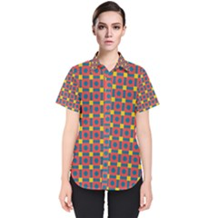 Senouras Women s Short Sleeve Shirt