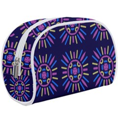 Papiamento Makeup Case (large) by deformigo
