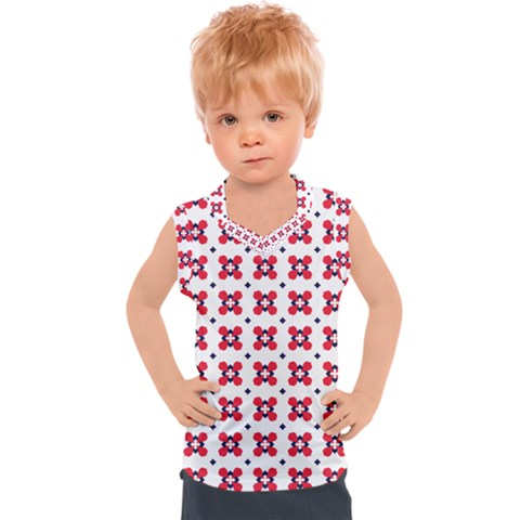 Farinoli Kids  Sport Tank Top by deformigo