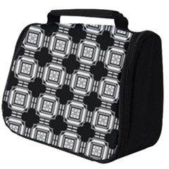 Saba Full Print Travel Pouch (big) by deformigo