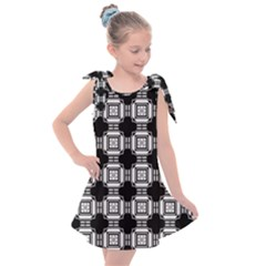Saba Kids  Tie Up Tunic Dress by deformigo