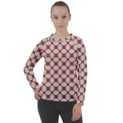 Montefrio Women s Long Sleeve Raglan Tee