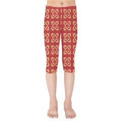 Nakanno Kids  Capri Leggings  by deformigo