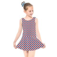 Dorizzia Kids  Skater Dress Swimsuit by deformigo