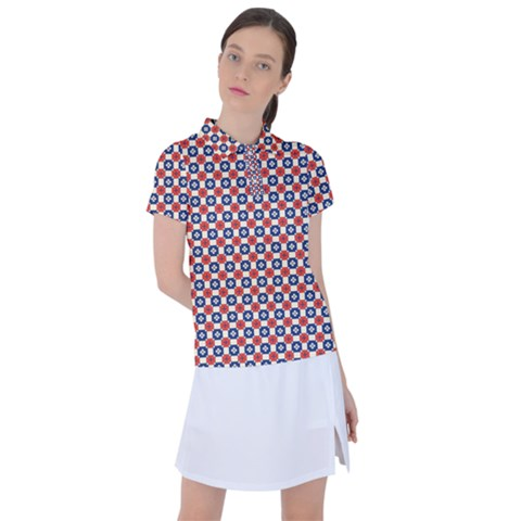 Dorizzia Women s Polo Tee by deformigo