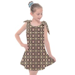Lumnezia Kids  Tie Up Tunic Dress by deformigo