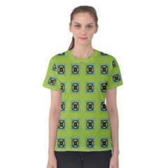 Lemona Women s Cotton Tee