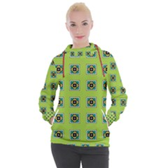 Lemona Women s Hooded Pullover by deformigo