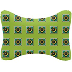 Lemona Seat Head Rest Cushion by deformigo