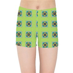 Lemona Kids  Sports Shorts by deformigo