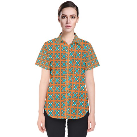 Envira Women s Short Sleeve Shirt by deformigo