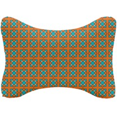 Envira Seat Head Rest Cushion by deformigo