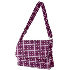 Pizarro Full Print Messenger Bag (s) by deformigo