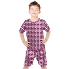 Pizarro Kids  Tee And Shorts Set by deformigo