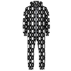 Mindoro Hooded Jumpsuit (men)  by deformigo