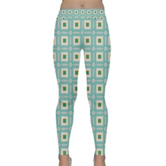 Maradhoo Classic Yoga Leggings by deformigo